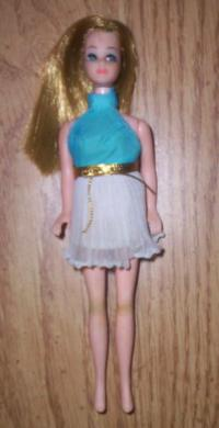 In The 70s Toys Of Seventies Dawn Dolls